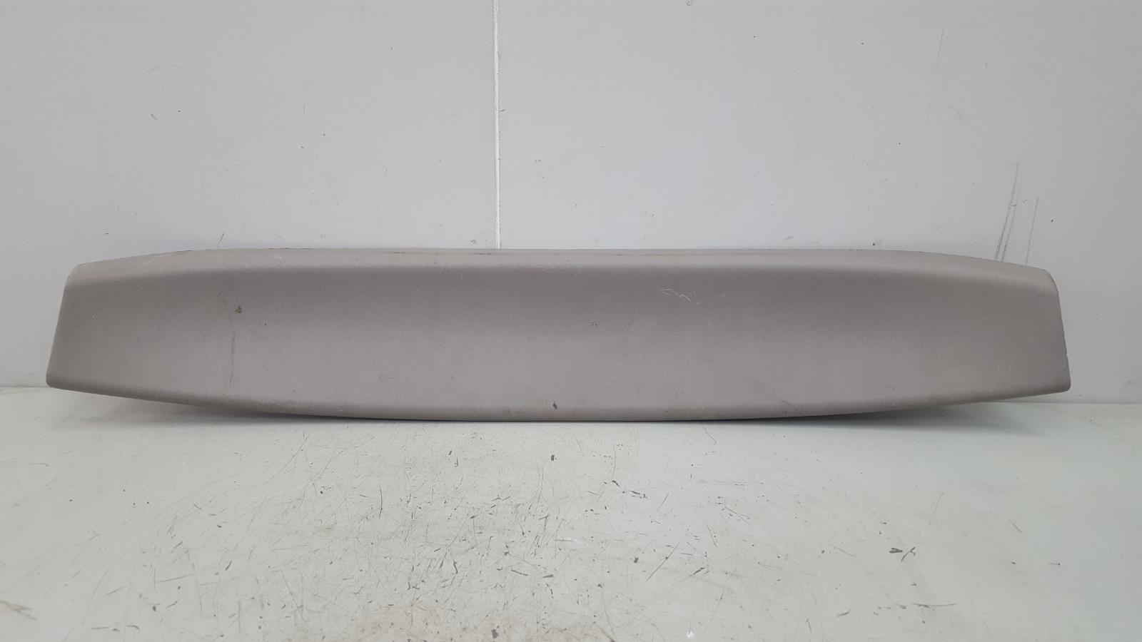 Пластик салона Toyota Corolla Spacio AE115 7A-FE 1.8Л 1999