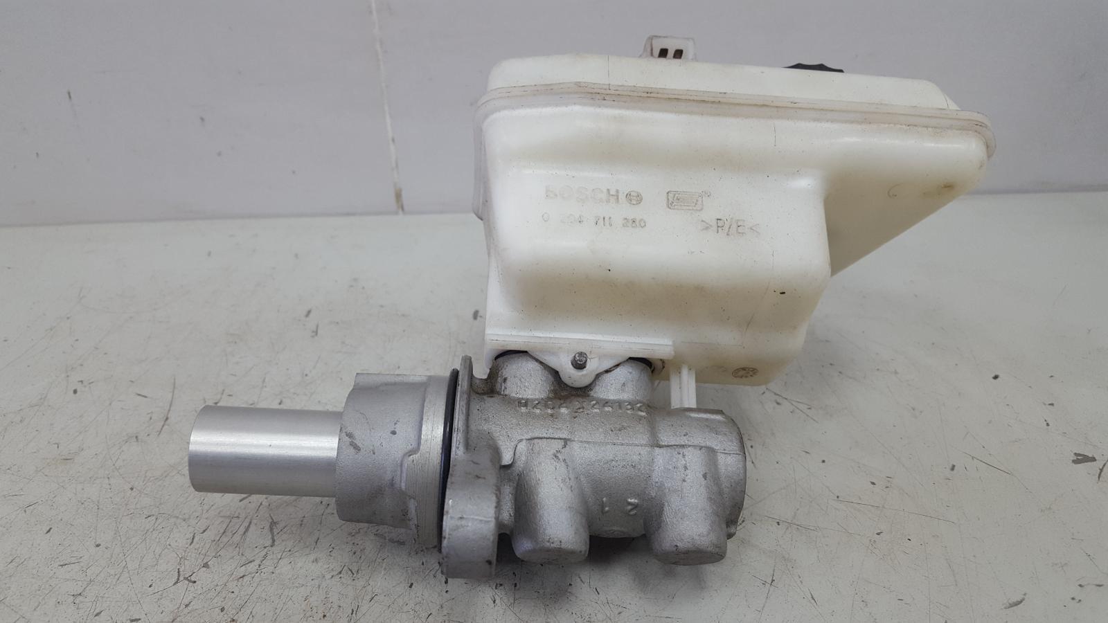 Главный тормозной цилиндр гтц Газ Газель 3302 406