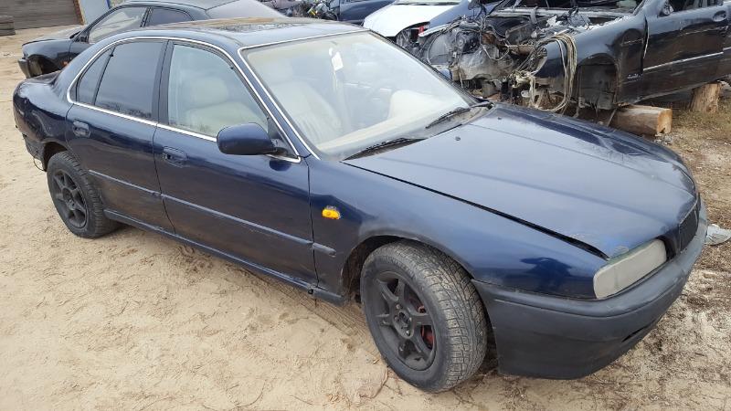 Кузов в сборе Rover 600 RH H23A3 1997
