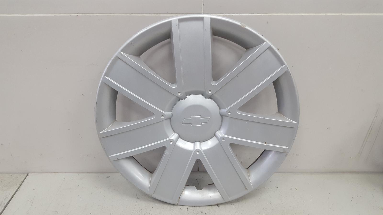 Колпак Chevrolet Lacetti J200 F14D3 2007