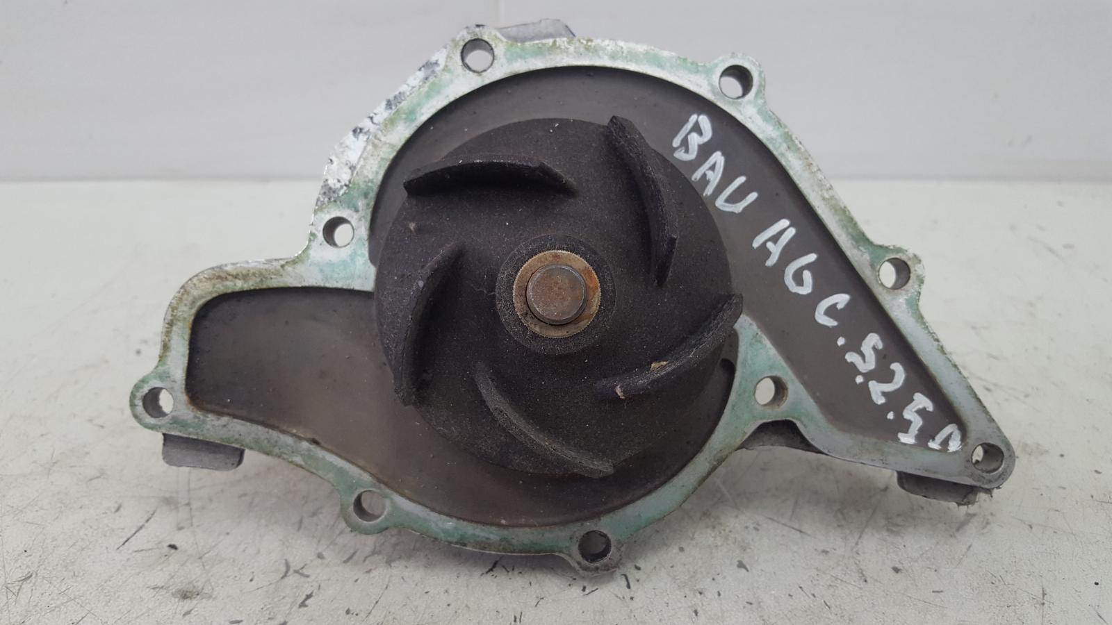 Помпа Audi A6 C5 BAU 2.5Л ДИЗЕЛЬ