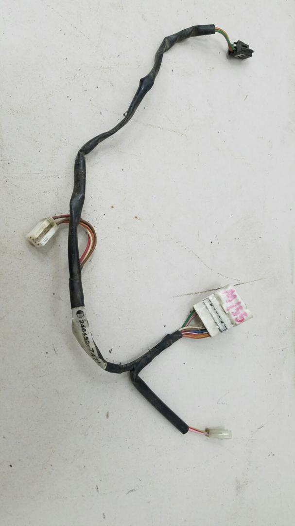 Проводка шлейф коса салона Toyota Corolla AE100G 5A-FE 1996