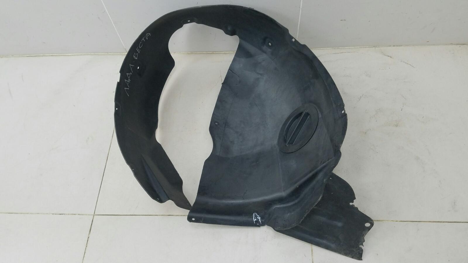 Локер защита арки Ваз Vesta передний правый