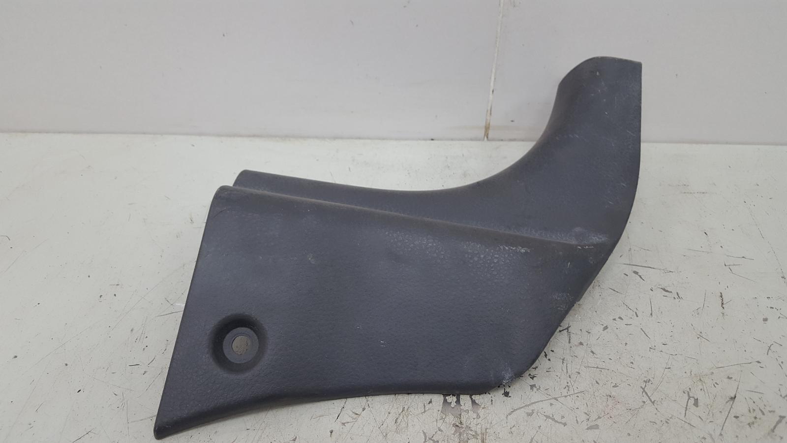 Накладка порога внутренняя передняя часть Suzuki Liana ER M16A 2007