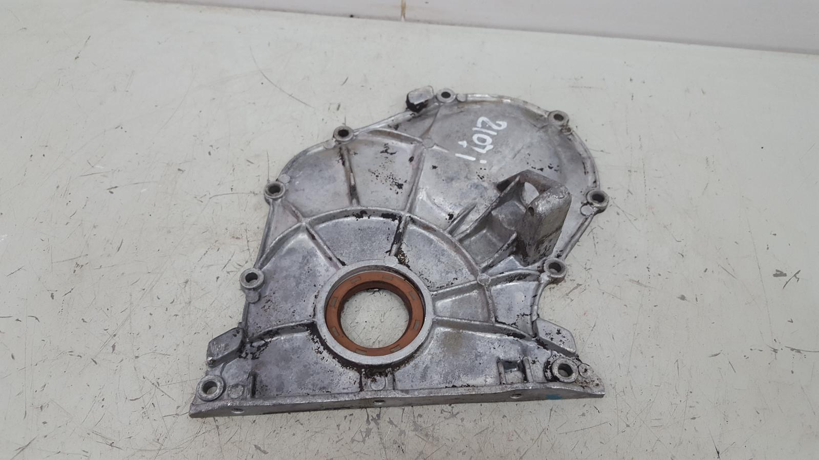 Крышка двигателя двс Ваз 2107 передняя