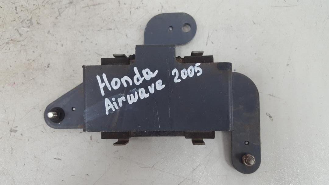 Демпфер вибрационный Honda Airwave 2005