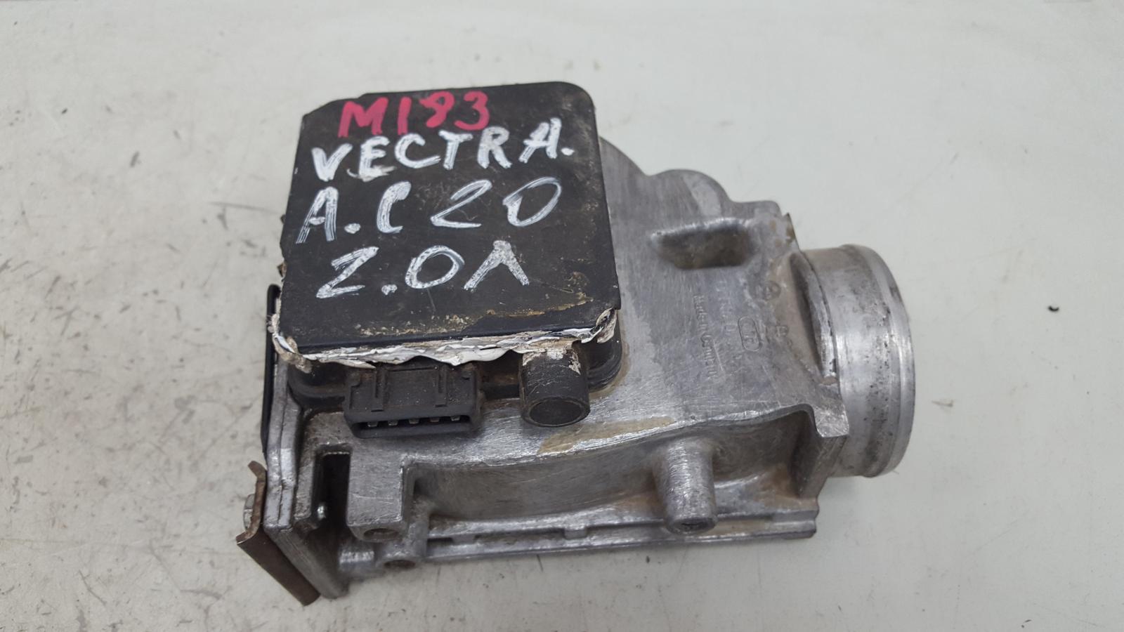 Дмрв датчик расхода воздуха Opel Vectra A C20NE 2.0Л 1993