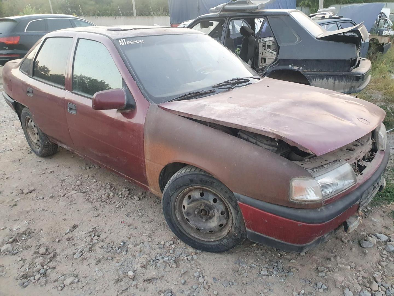 Разборка. разбираем Opel Vectra A 86_ C18NZ 1.8Л 1992г