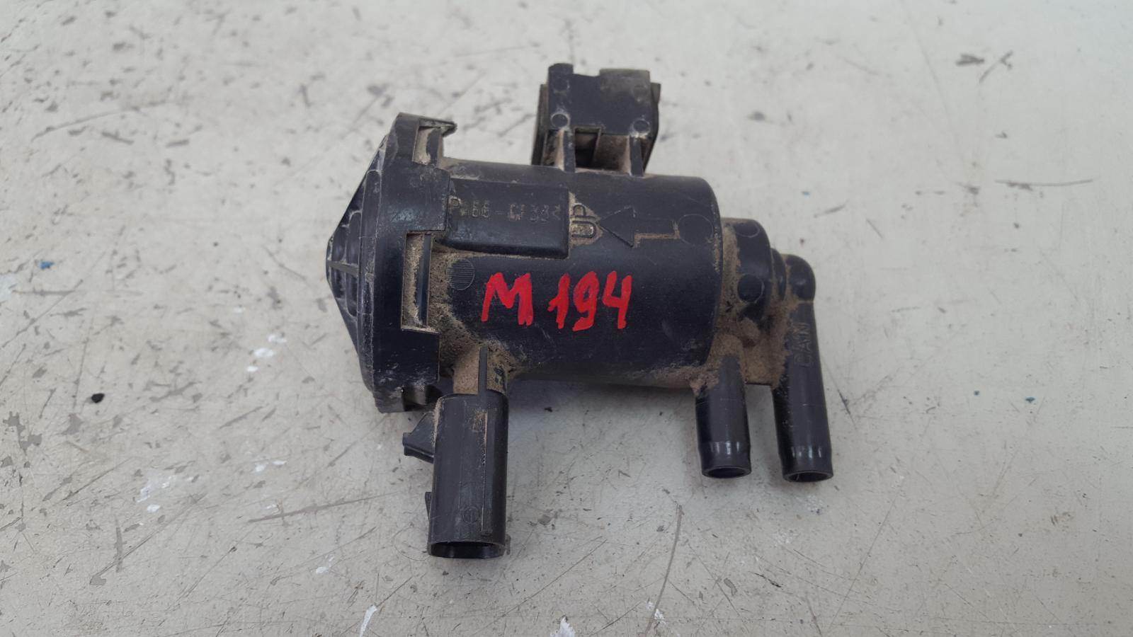Клапан электромагнитный Газ Волга 31105 EDZ 2.4Л 2007