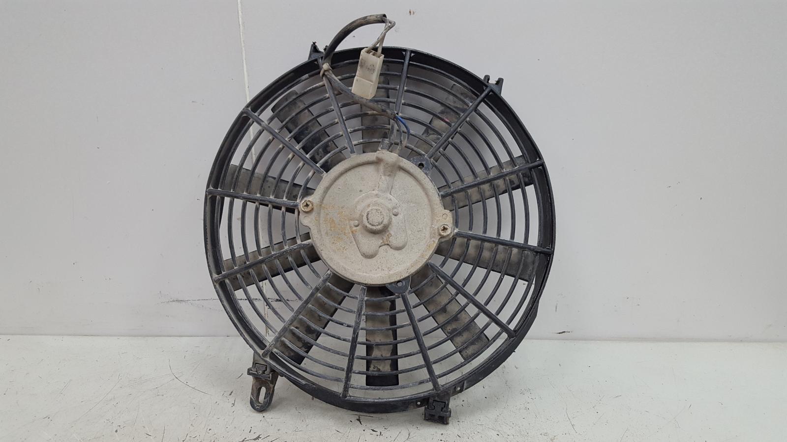 Вентилятор охлаждения радиатора Газ Волга 31105 EDZ 2.4Л 2007