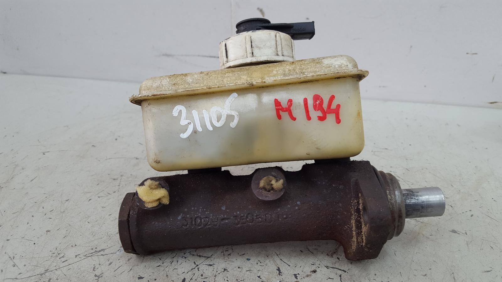 Главный тормозной цилиндр (гтц) Газ Волга 31105 EDZ 2.4Л 2007