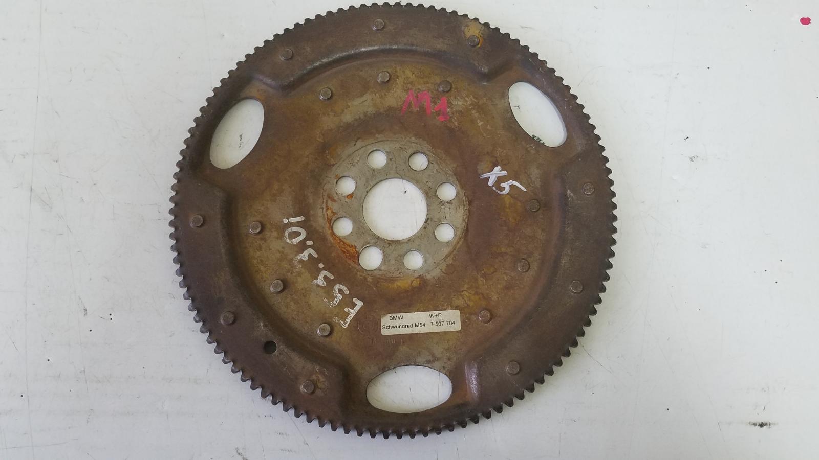 Маховик Bmw X5 E53 M54 2001