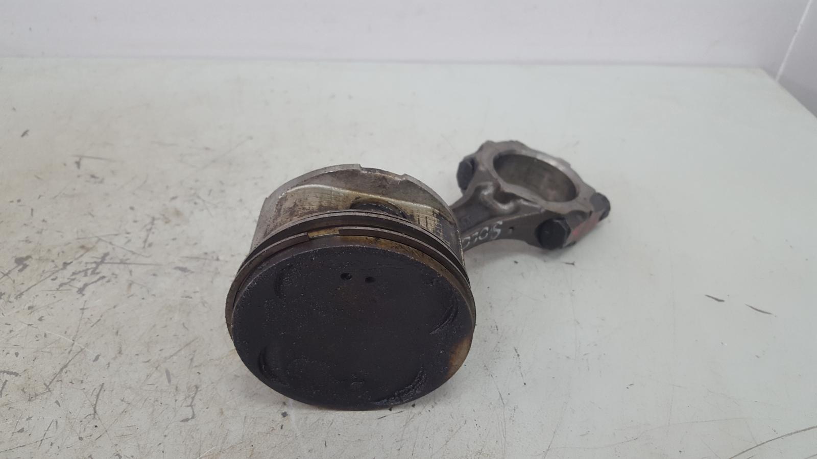 Шатун с поршнем Lifan Solano 620 LF481Q3 2011