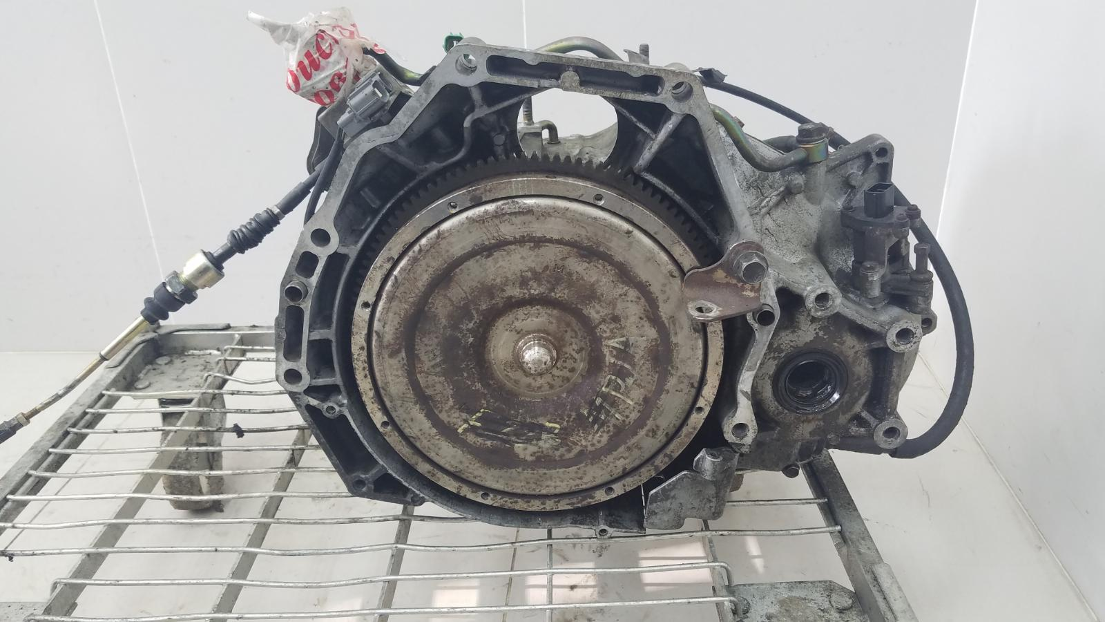 Мкпп механическая коробка передач Honda Odissey RA1 F23A 2.3Л 1998