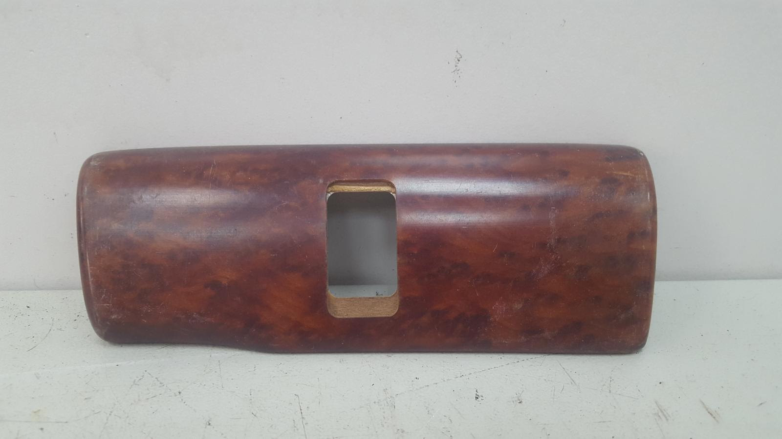Накладка кнопок двери Bmw 728 I Il E38 M52 1996 задняя