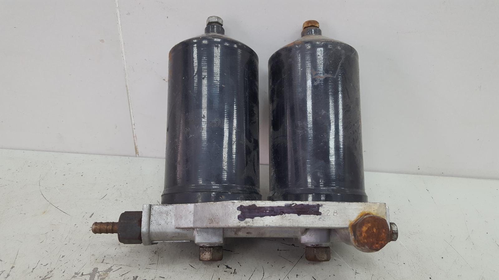 Топливный фильтр Камаз 5410