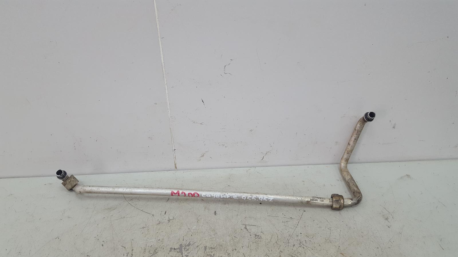 Трубка шланг кондиционера Porshe Cayenne 955 BMV M02.2Y 3.2Л 2005