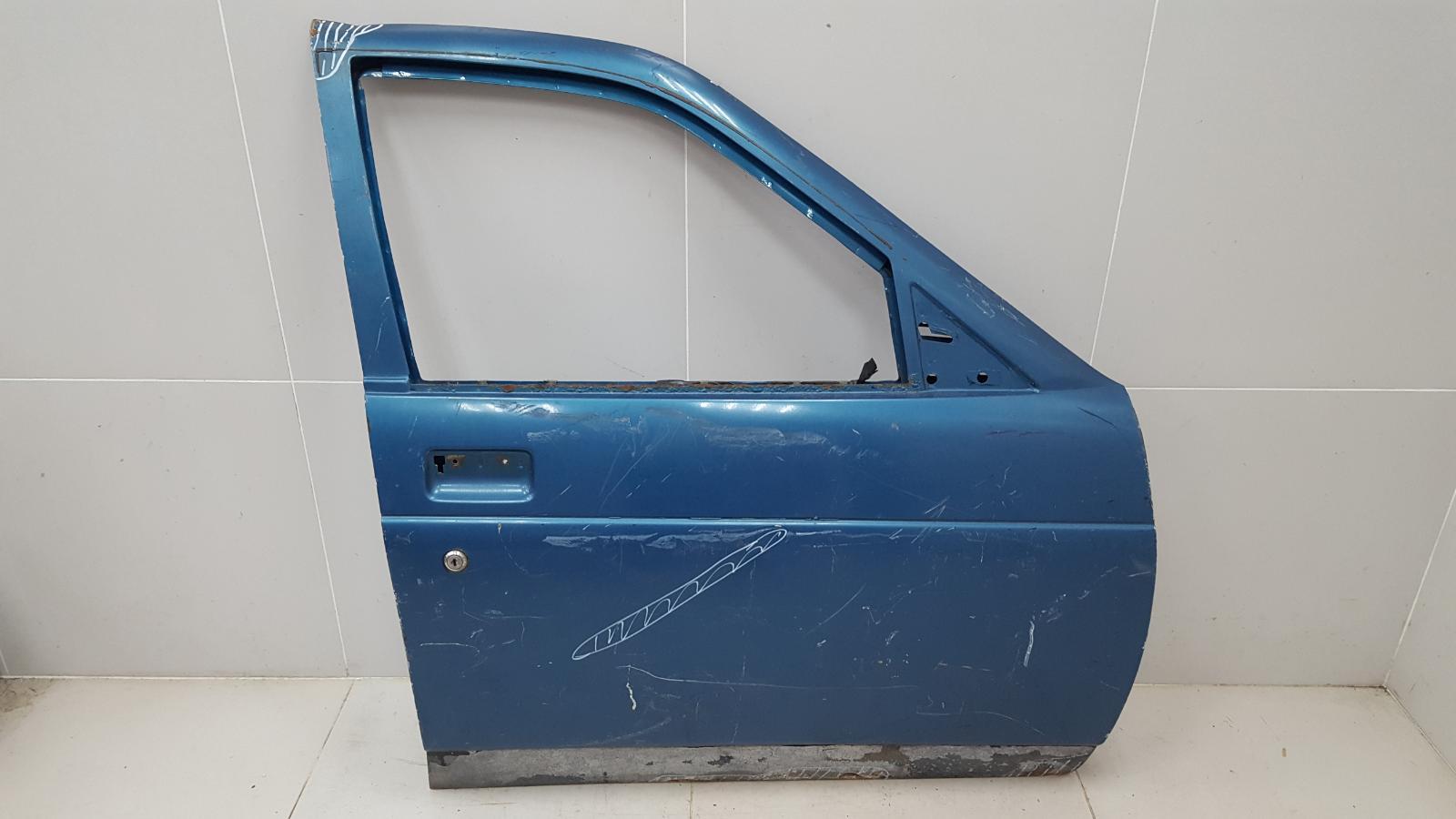Дверь Ваз 2110 передняя правая