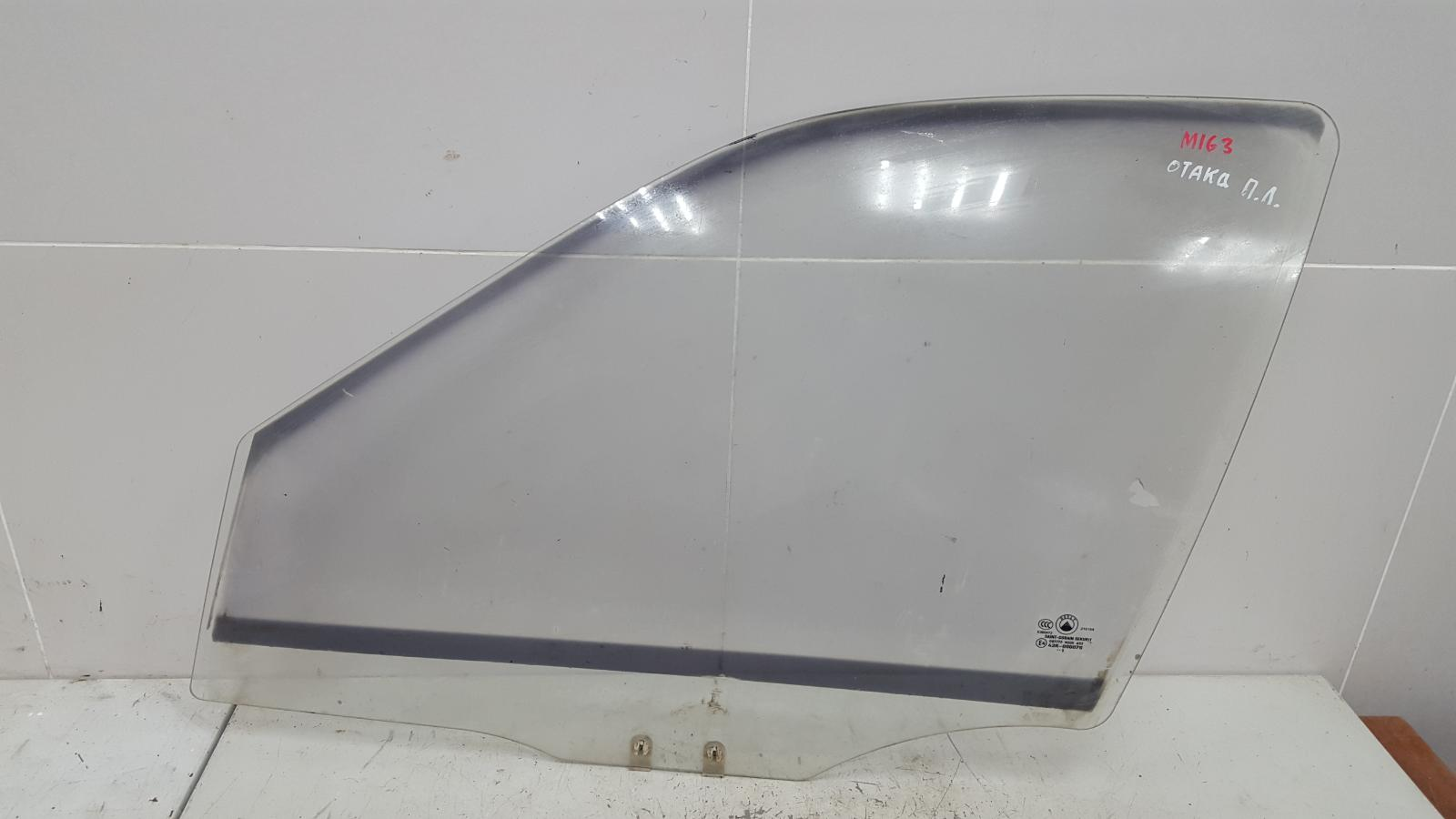 Стекло двери Geely Otaka CK СЕДАН MR479QA 1.5Л 2008 переднее левое