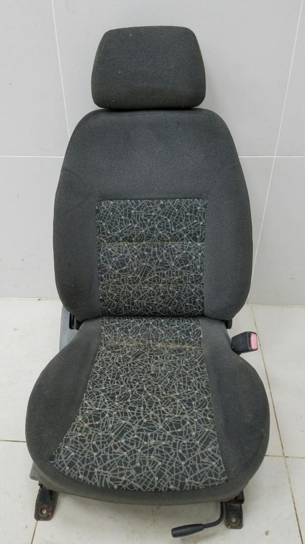 Сиденье Chevrolet Lanos T100 A15SMS 2007 переднее правое