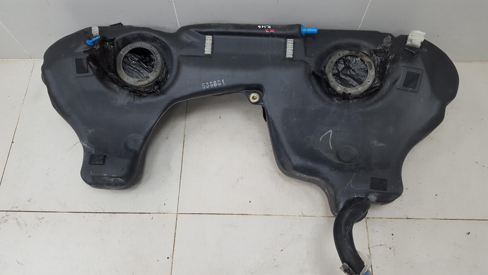 Топливный бак Bmw 320D E46 M47 2000