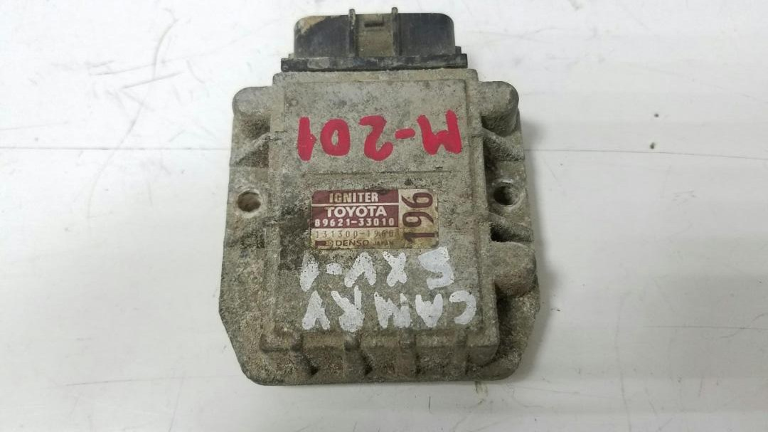Модуль зажигания Toyota Camry SXV1 3VZFE 3.0Л 1992