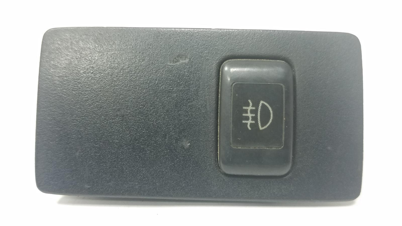 Кнопка противотуманок Toyota Camry SXV1 3VZFE 3.0Л 1992