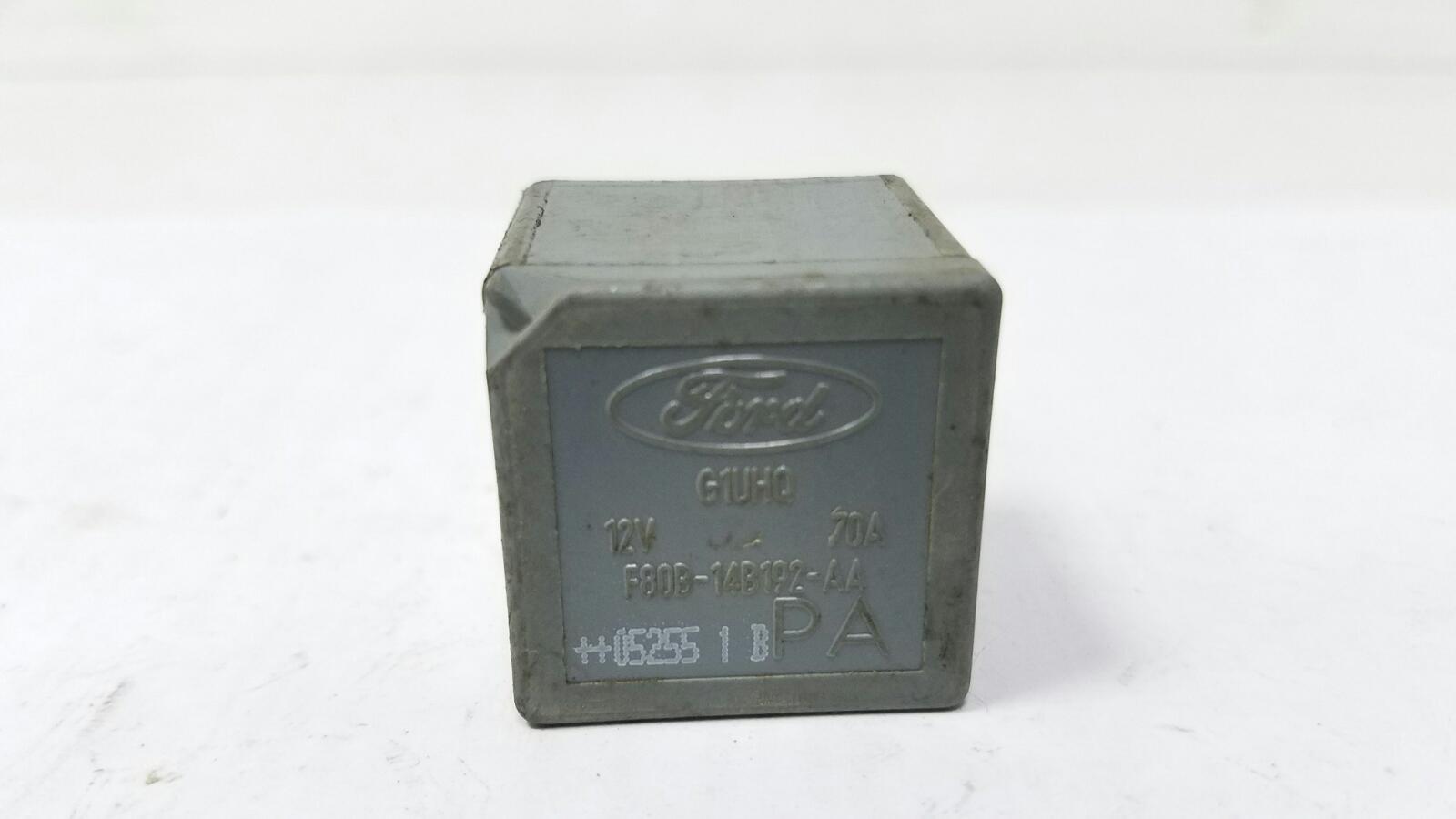 Реле Ford Focus 1 DNW EDDC 2000