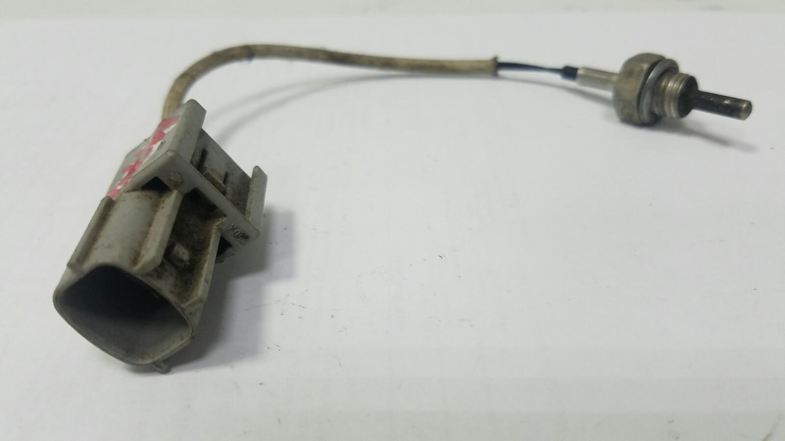 Датчик температуры двигателя Nissan Skyline V35 VQ25DD 2005