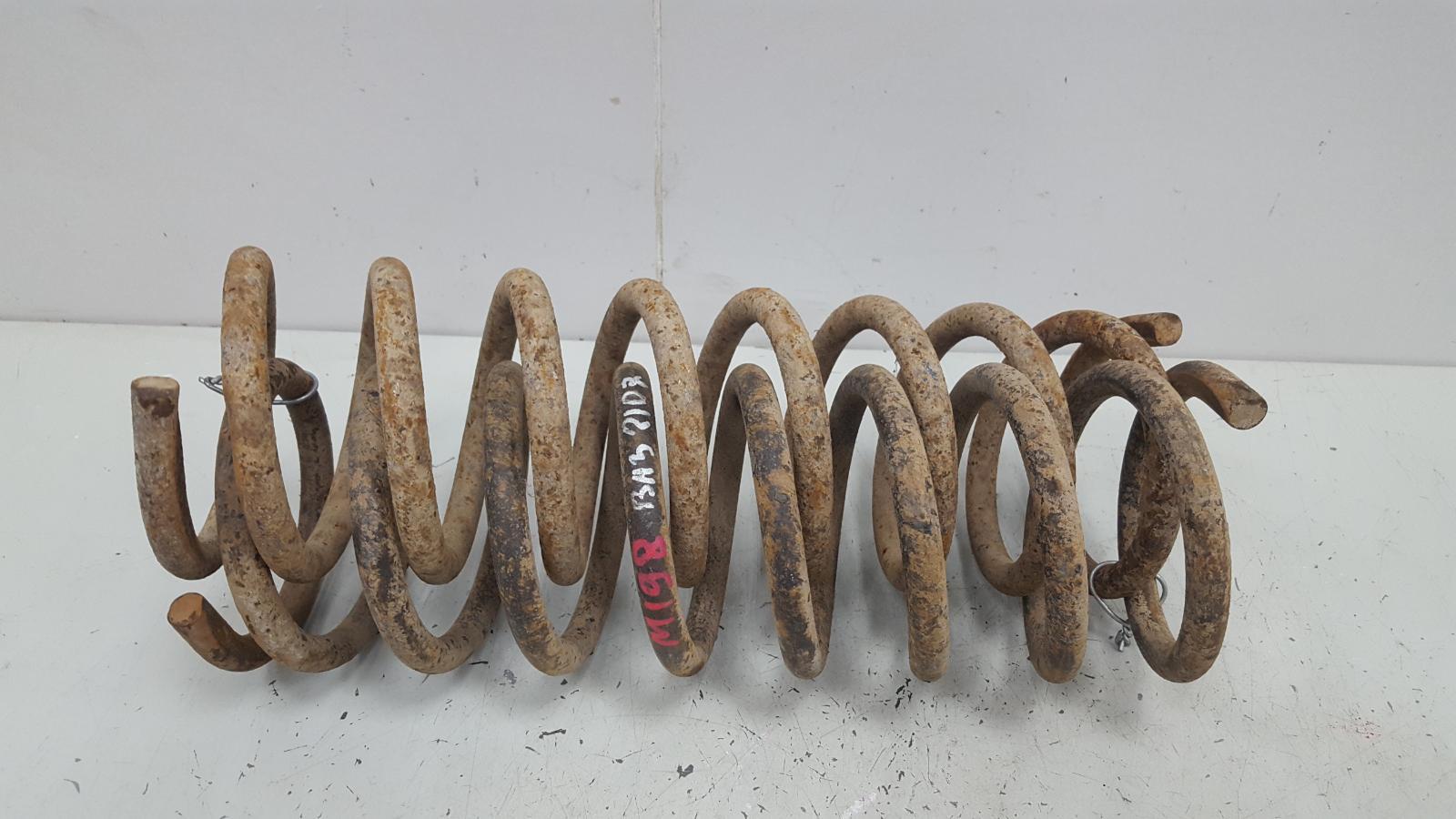 Комплект пружин Ваз 2107 Карбюратор 2005