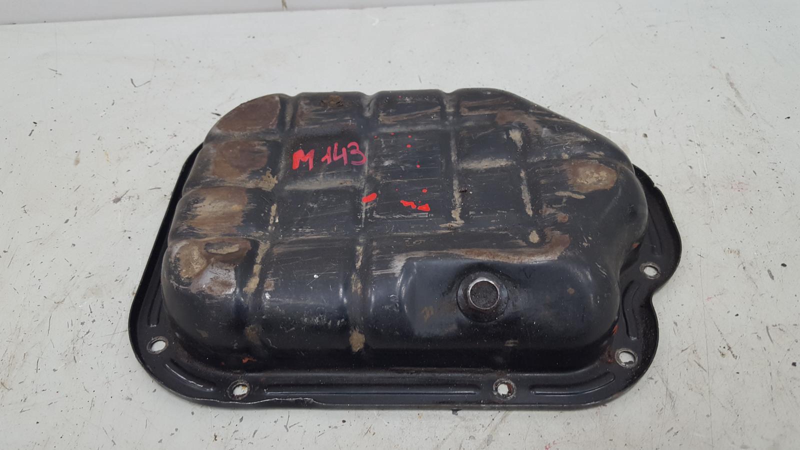 Поддон масляный картер Nissan Maxima A32 VQ20DE 1997