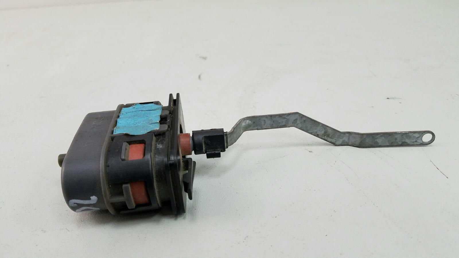 Моторчик заслонки печки Mercedes C280 W202 M104.941 1998