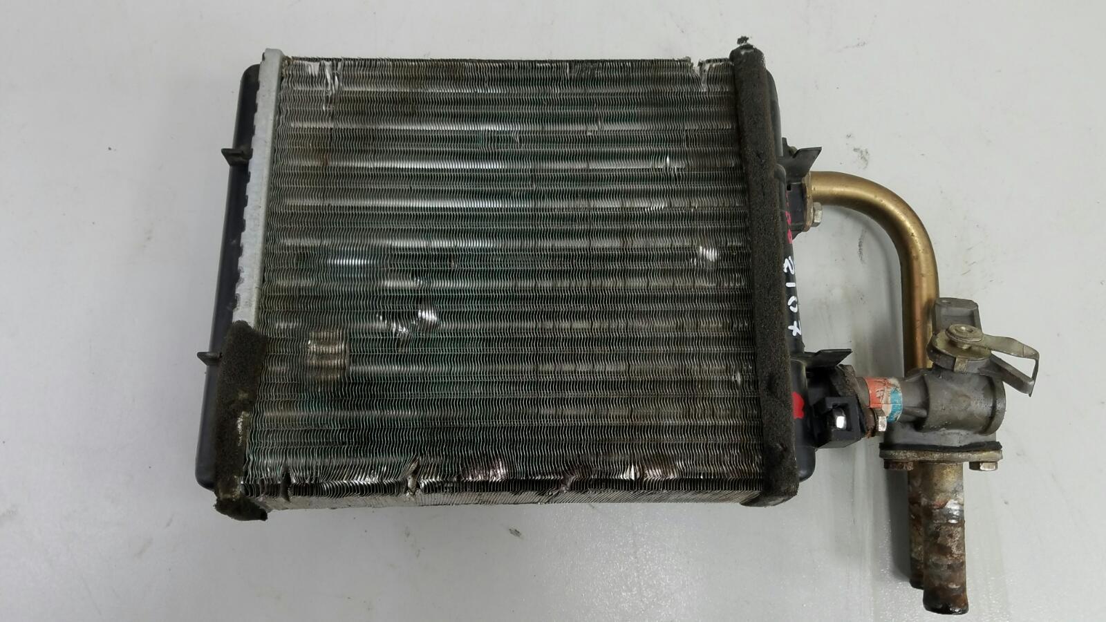 Радиатор печки Ваз 2107 Карбюратор 2005