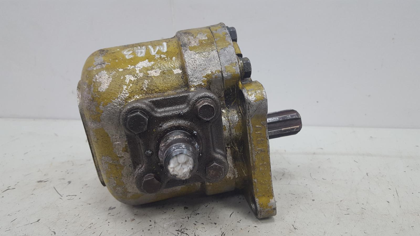 Насос нш 32у-2 Маз 64221