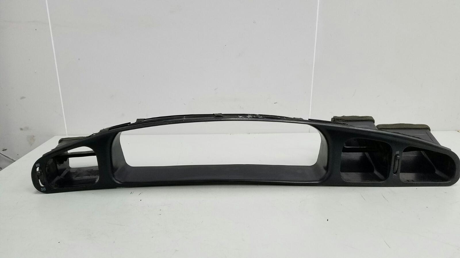 Накладка щитка приборов Hyundai Sonata 2 Y3 G4EP 1998