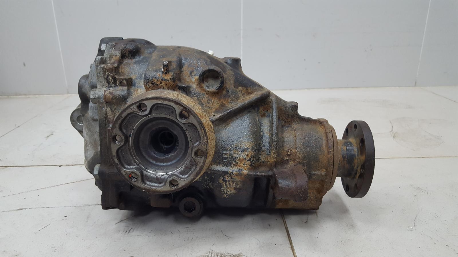 Редуктор Bmw 320D E46 M47 2000