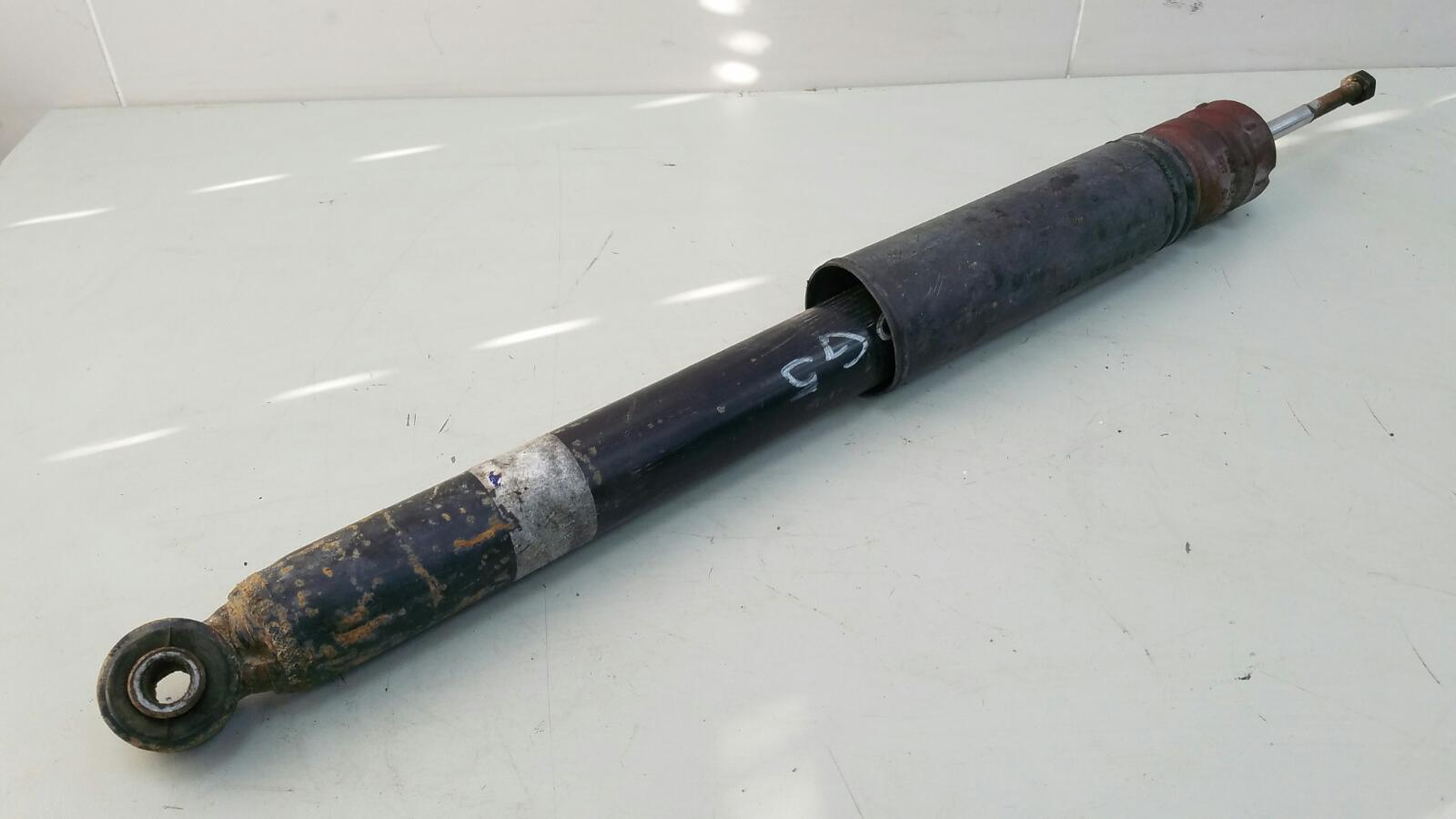 Амортизатор стойка Bmw 320D E46 M47 2000 задний