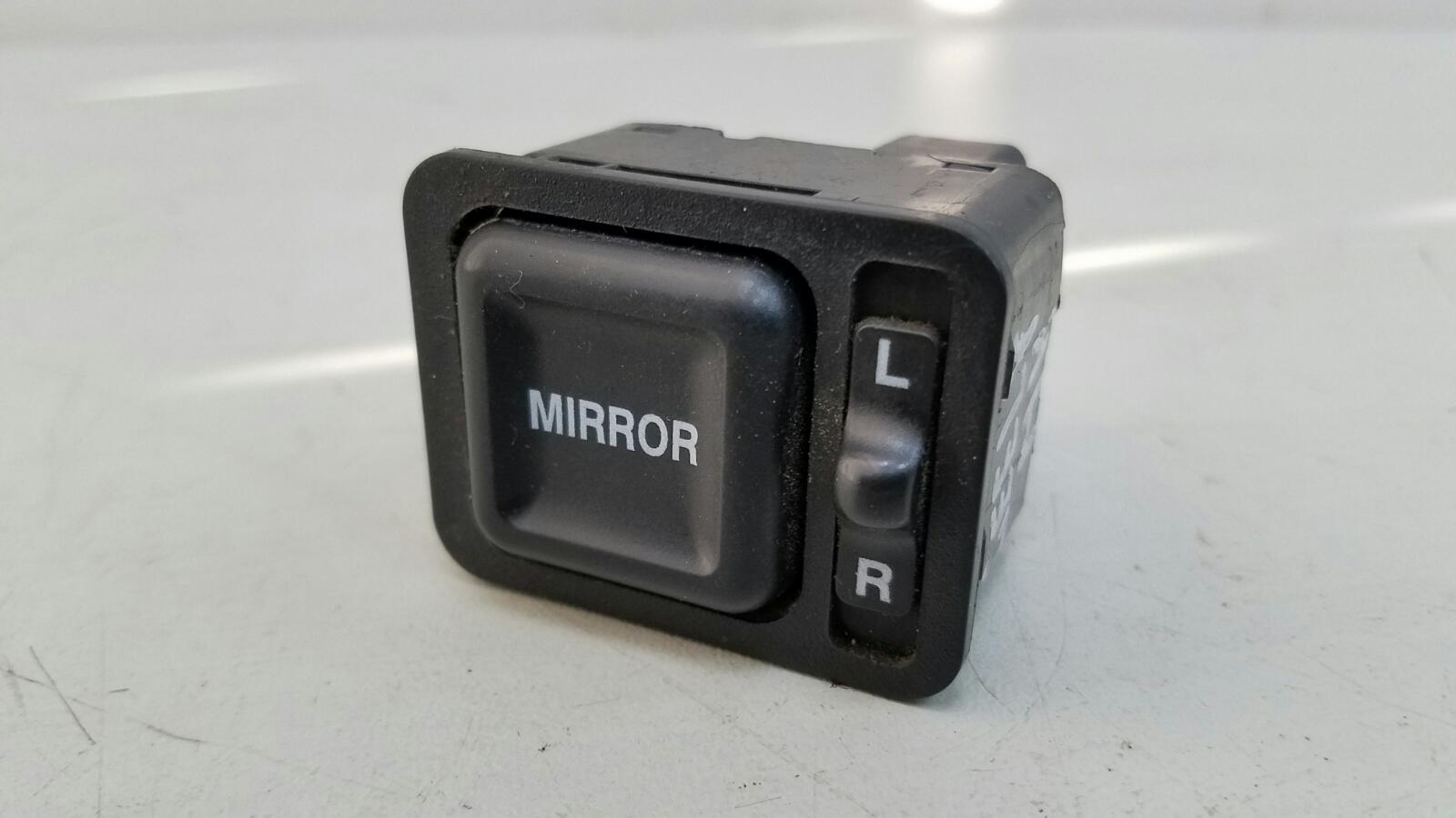 Переключатель джостик пульт кнопка регулировки зеркал Geely Mk MR479QA 1 2012