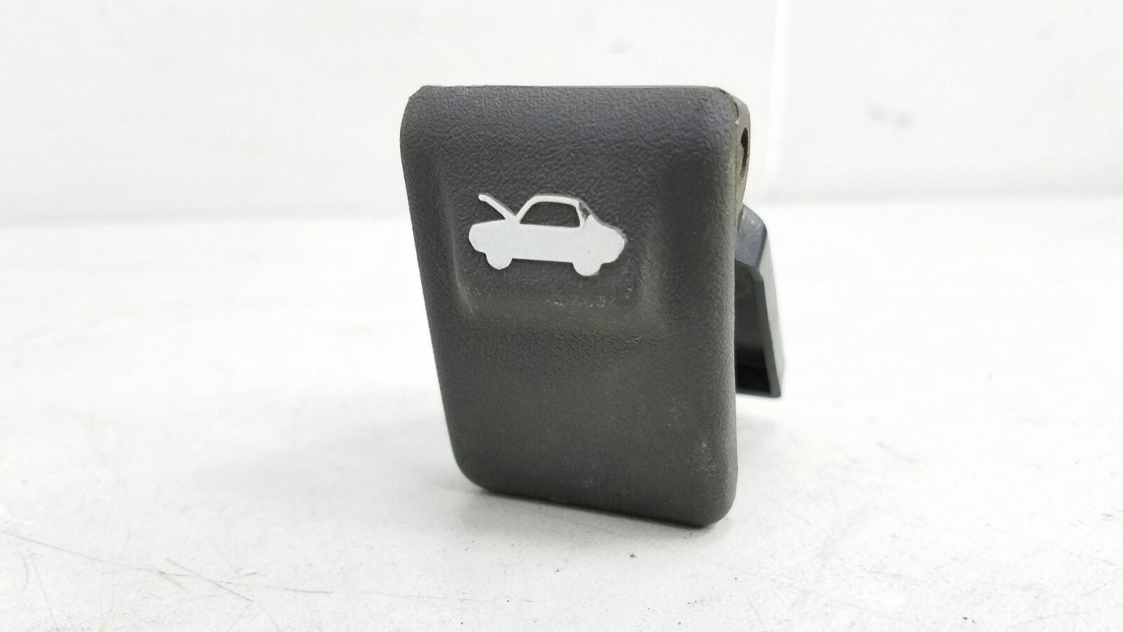 Ручка открывания багажника Hyundai Sonata 2 Y3 G4EP 1998