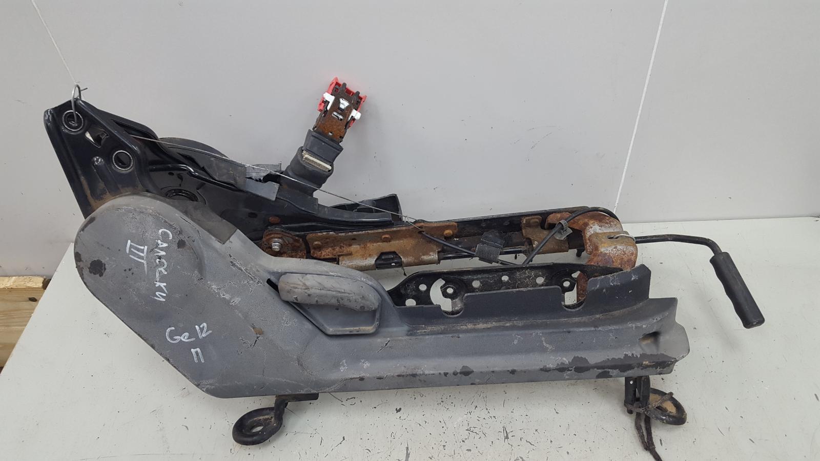 Салазки сиденья Hyundai Getz TB G4EE 2009 правые