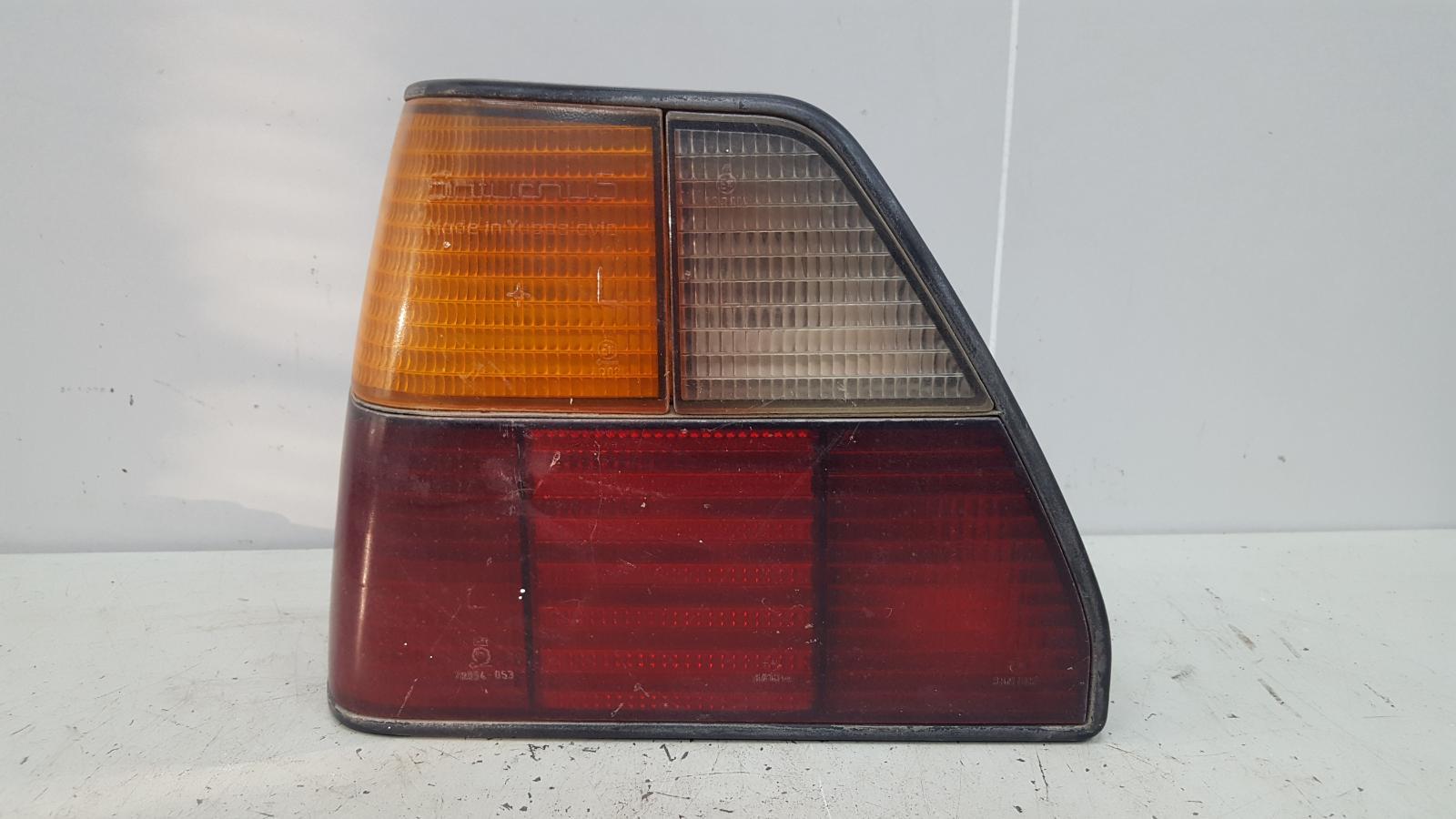 Фонарь Volkswagen Golf 2 191 MH 1 1986 задний левый