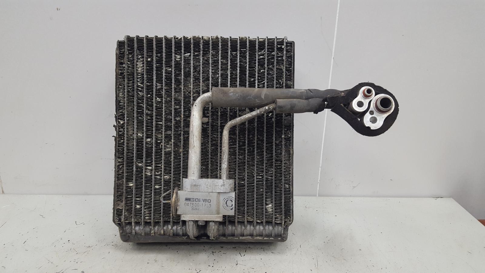 Радиатор кондиционера Toyota Camry SXV1 3VZFE 3.0Л 1992