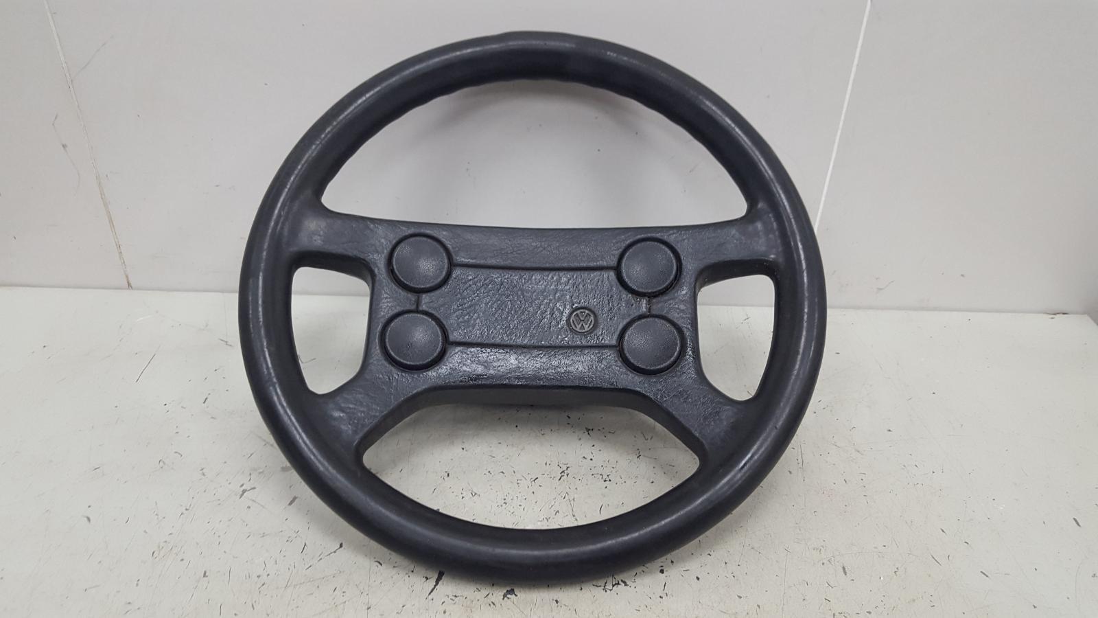 Руль Volkswagen Golf 2 191 MH 1 1986