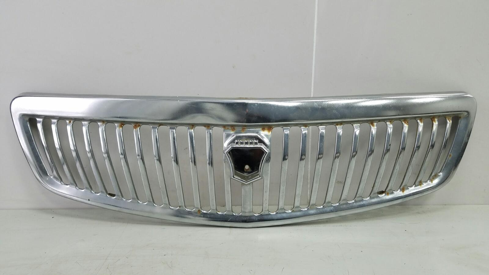 Решетка радиатора Газ Волга 31105 EDZ 2.4Л 2007