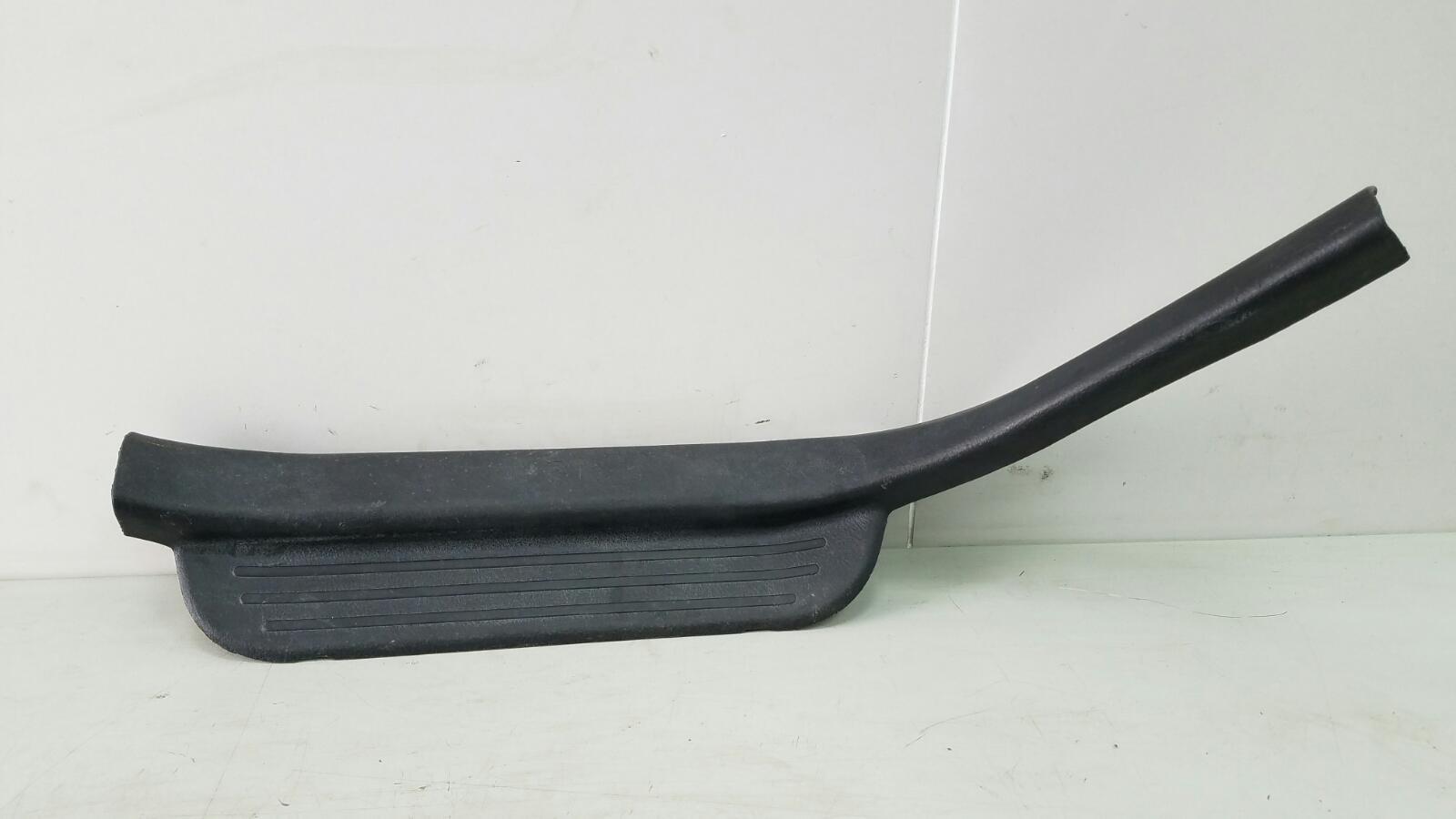 Накладка порога внутренняя Geely Mk MR479QA 1 2012 задняя левая