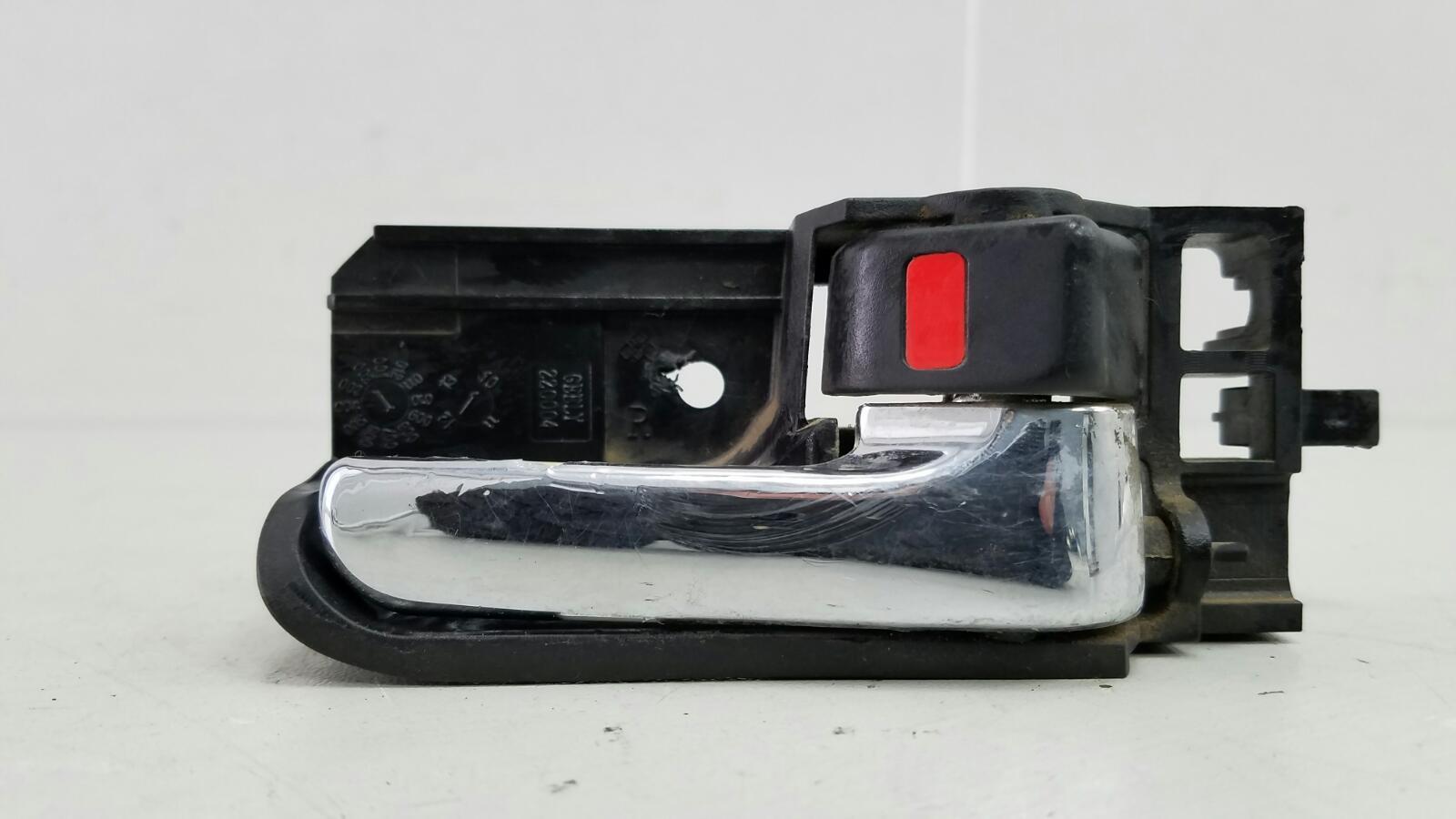 Ручка двери внутренняя Geely Mk MR479QA 1 2012 задняя левая