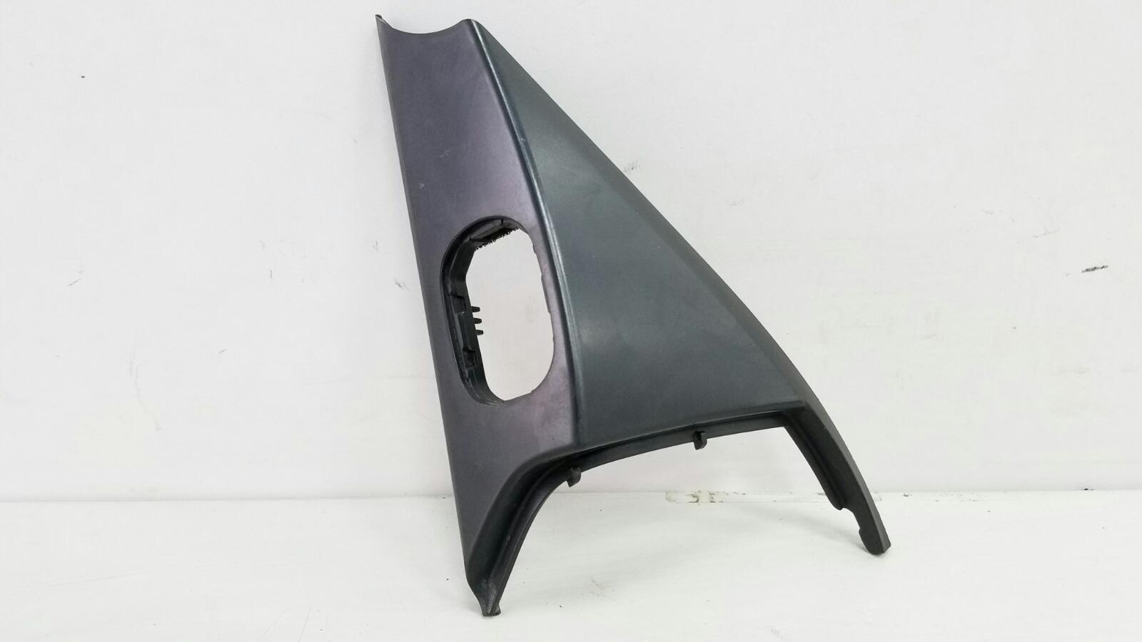 Накладка кнопок двери Porshe Cayenne 955 BMV M02.2Y 3.2Л 2005 передняя левая