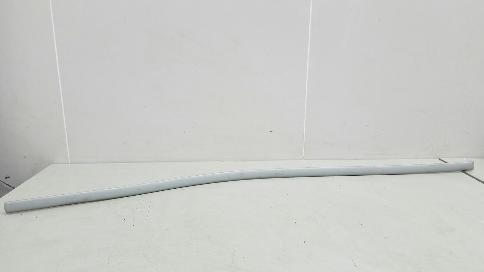 Молдинг двери Toyota Corolla AE100G 5A-FE 1996 передний левый