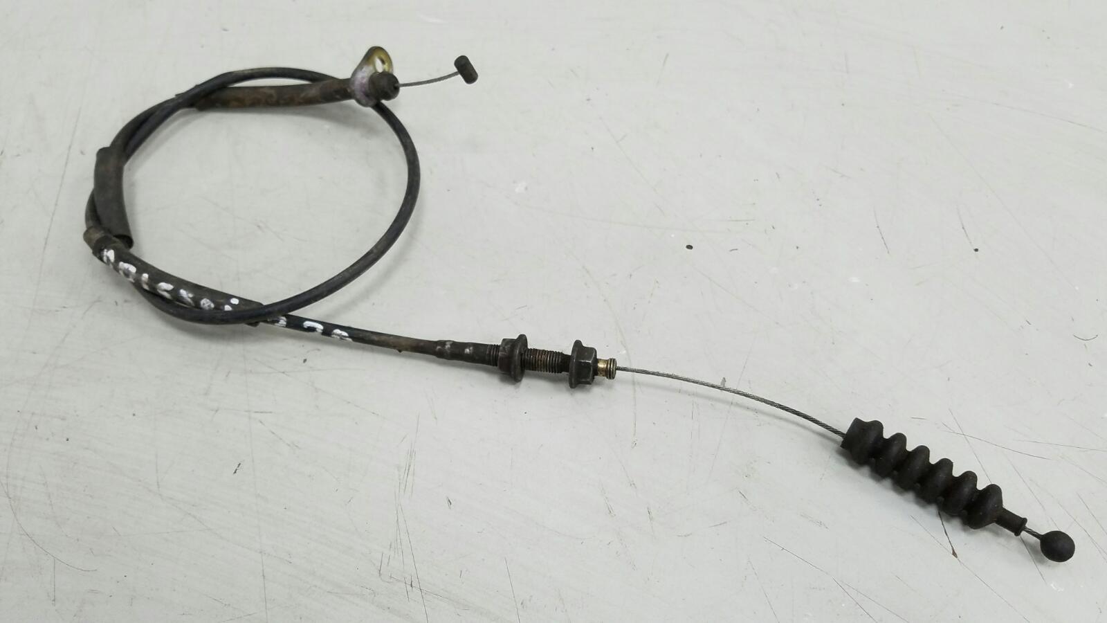 Тросик газа Honda Odissey RA1 F23A 2.3Л 1998