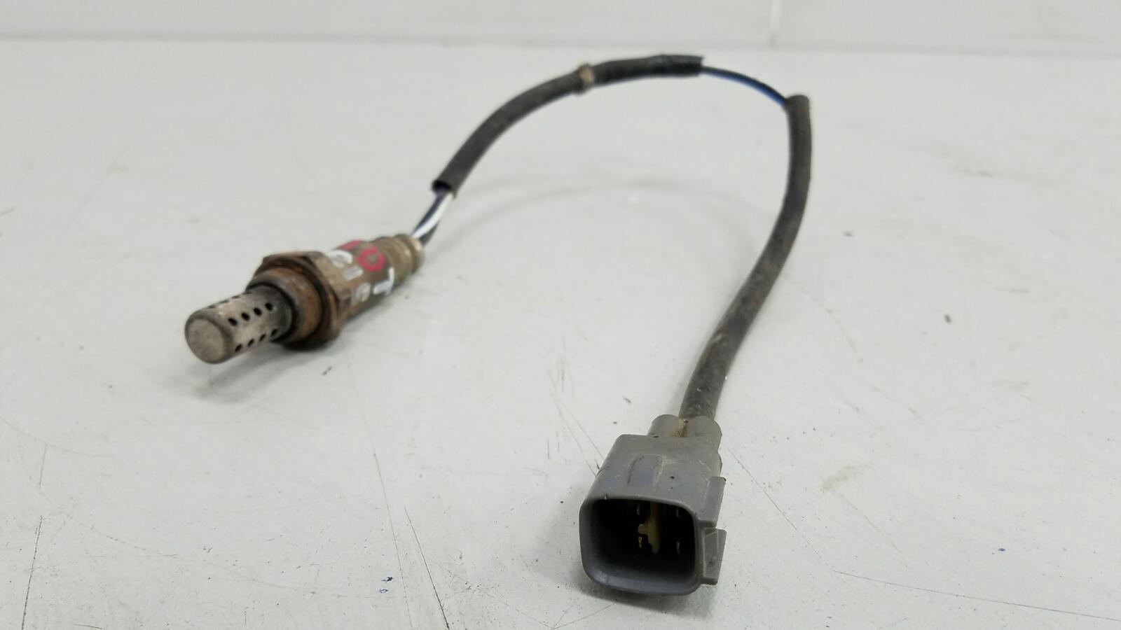 Датчик кислородный лямбда зонд Toyota Avensis 2 T250 1ZZ-FE 1.8Л 2008